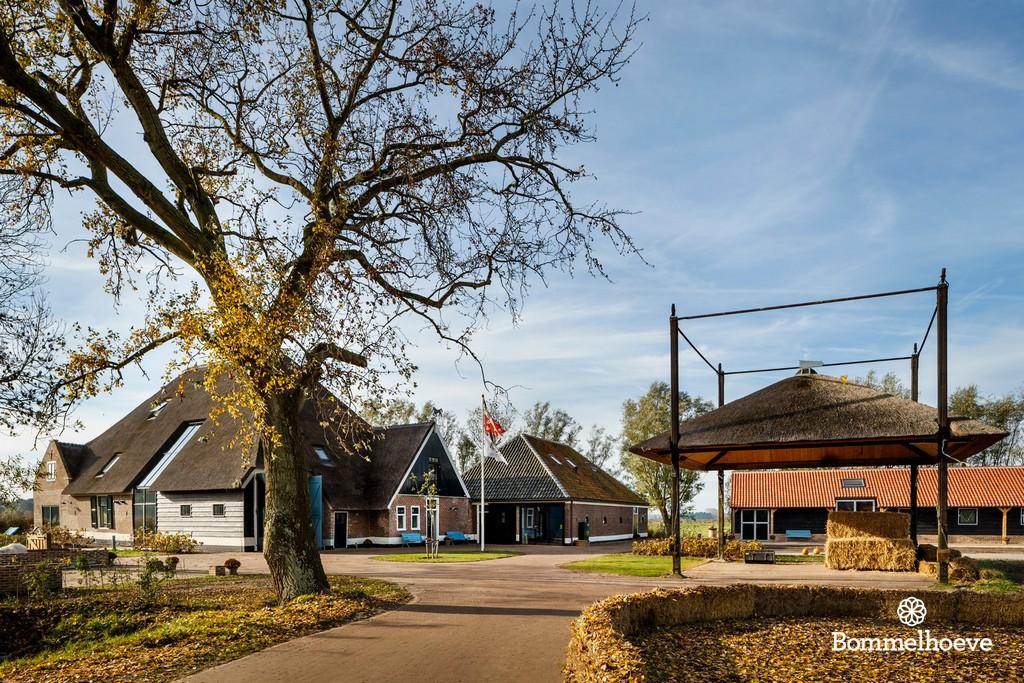 Boerderijtuin – Bergen, NL