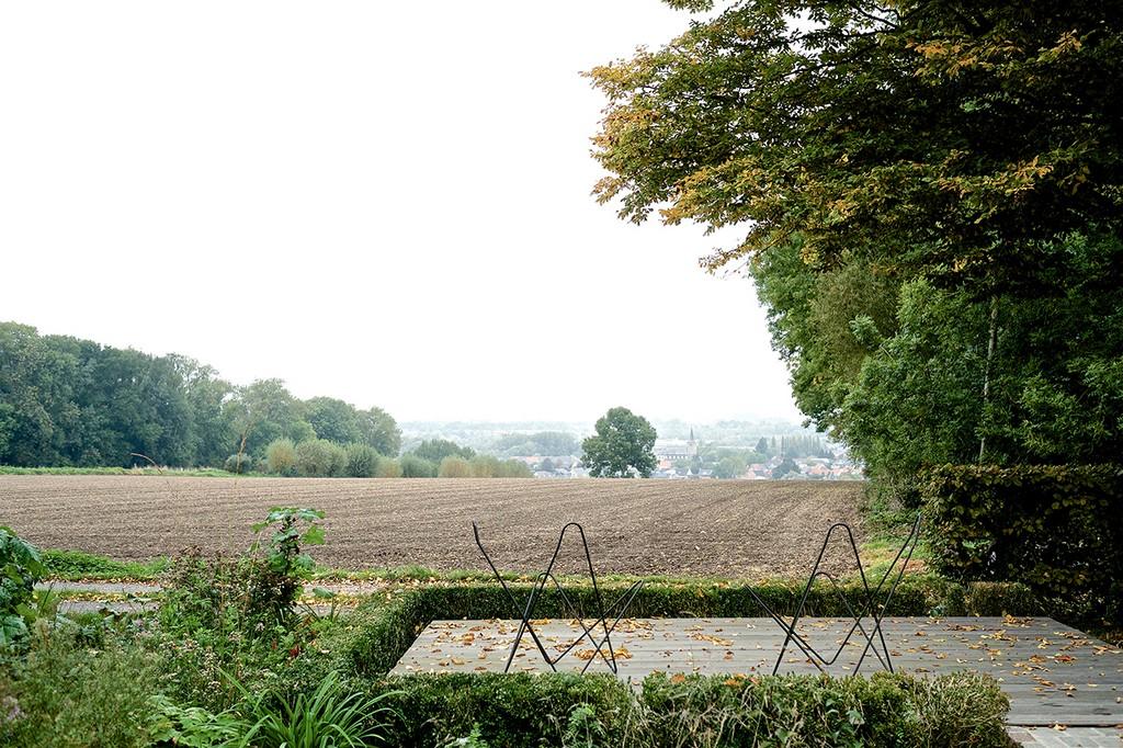Landschapstuin – Mater