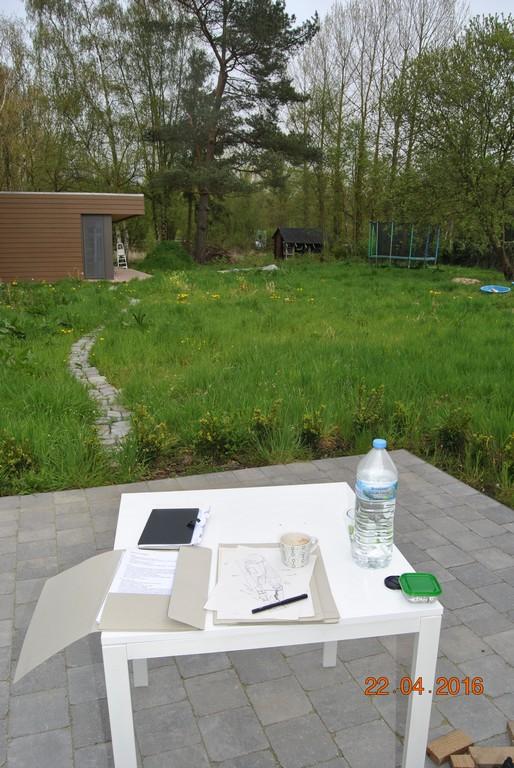 Ecologische tuin – Haacht